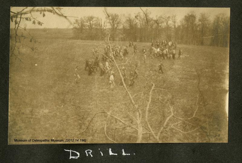 """""""Drill"""""""