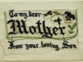 Postcard to Mother, Front, Earl L. Stahl Collection, Courtesy of Craig Bowers.